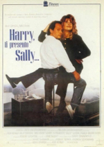 Copertina Harry ti presento Sally